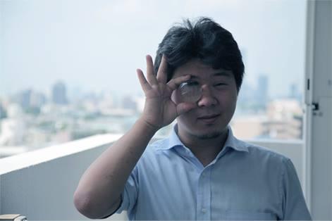 Ryo Yoshimoto